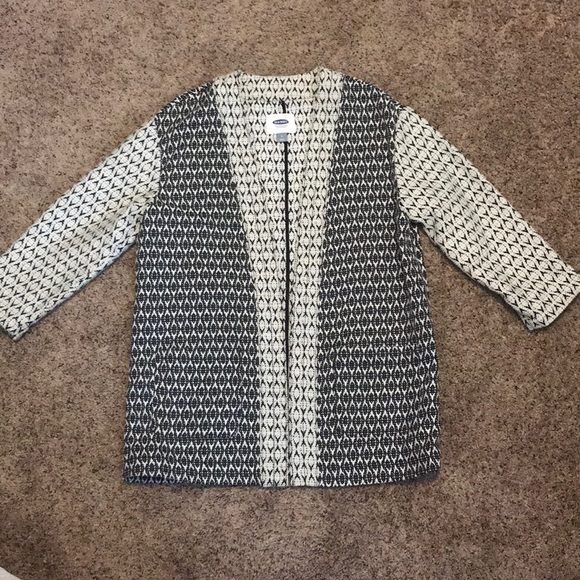 Old Navy Jackets & Blazers - Old Navy open front jacket